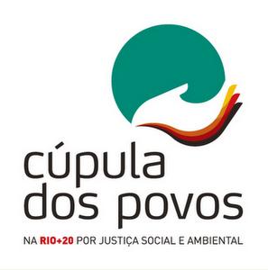 logo cupula