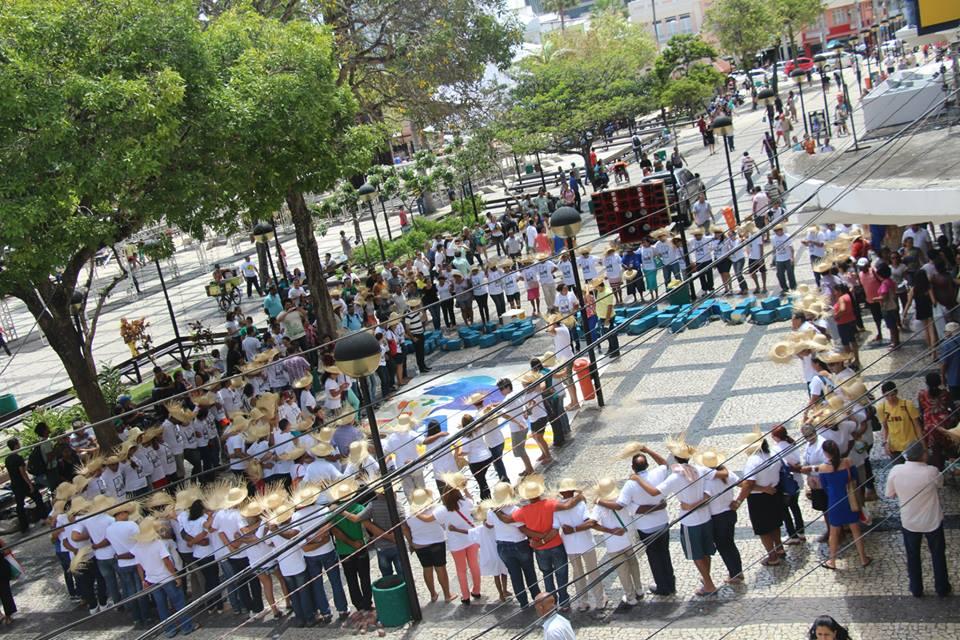 flashmob ceara