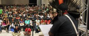 conferencia indigenista