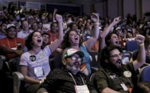 O II PLANAPO é mais uma vitória do movimento agroecológico / Foto: Reprodução/Site CNATER