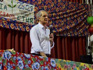Gaudêncio Frigoto é doutor em Educação pela PUC-SP e professor titular aposentado na UFF. Foto: