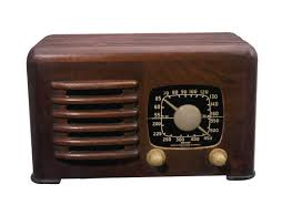 images rádio